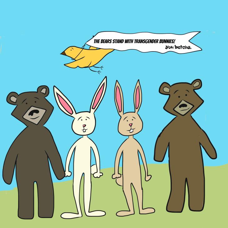 transgender-bunnies